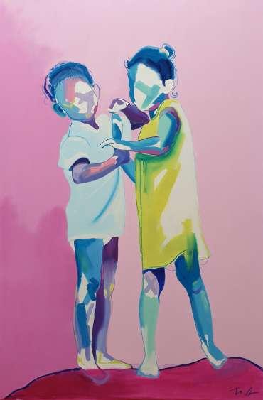 Interplay by Tim Fowler