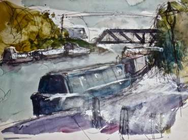 Ely by Tony O'Dwyer